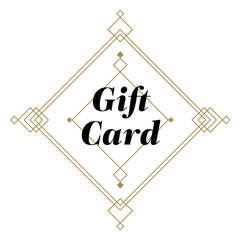 bronze & silver gift card for handcrafted jewelry, by blingsense