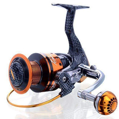 Brand New! TT 6000 Series Saltwater Spinning Reel - 13 BB 5.1:1 Gear Ratio