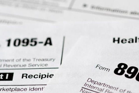 Tax & Health Forms