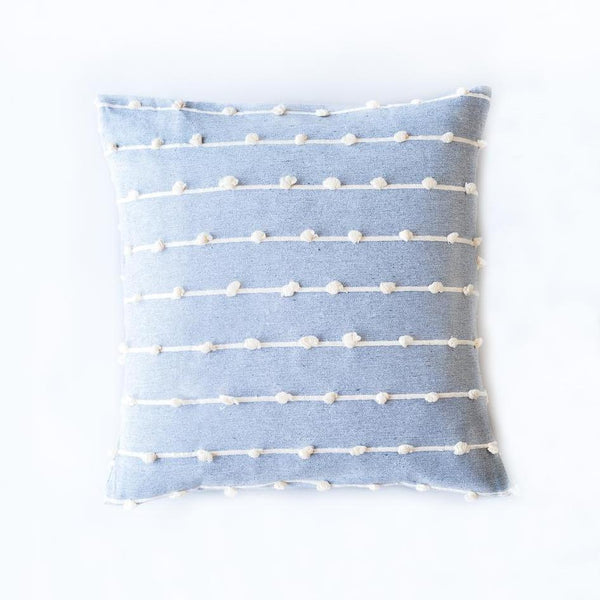 MEZCAL PILLOW - CELESTE