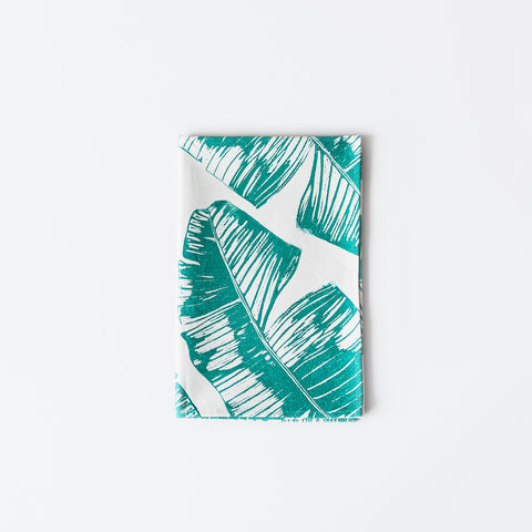 TROPICAL KITCHEN TOWEL - MELON -  - 1
