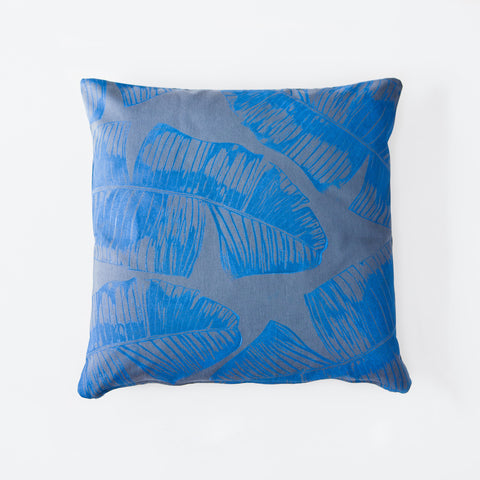 TROPICAL PILLOW - OCEAN -  - 1