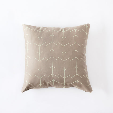 ZULU PILLOW - SAND -  - 1