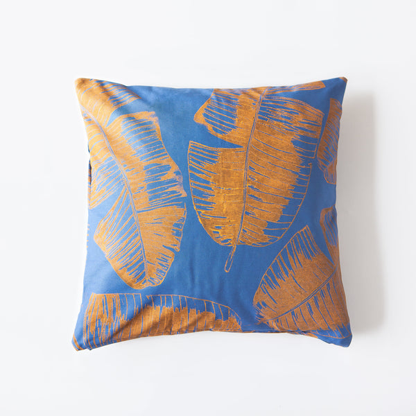 TROPICAL PILLOW - SUNSET -  - 1