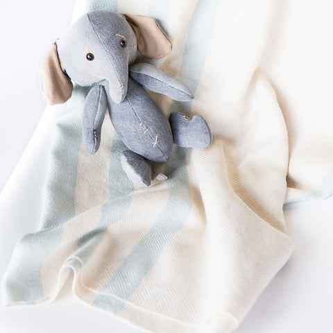 CIELO BABY BLANKET -  - 3