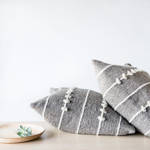 LA NUBE PILLOW -  - 4