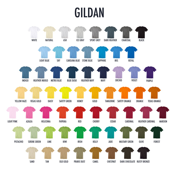 Youth Gildan Tee
