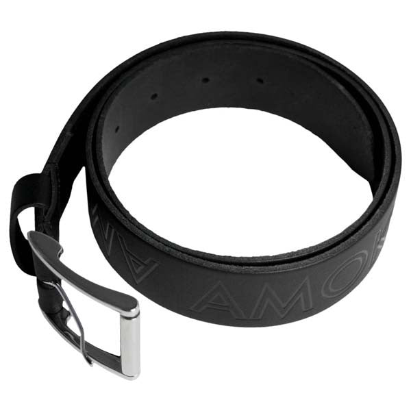 AMOK LEATHER BELT
