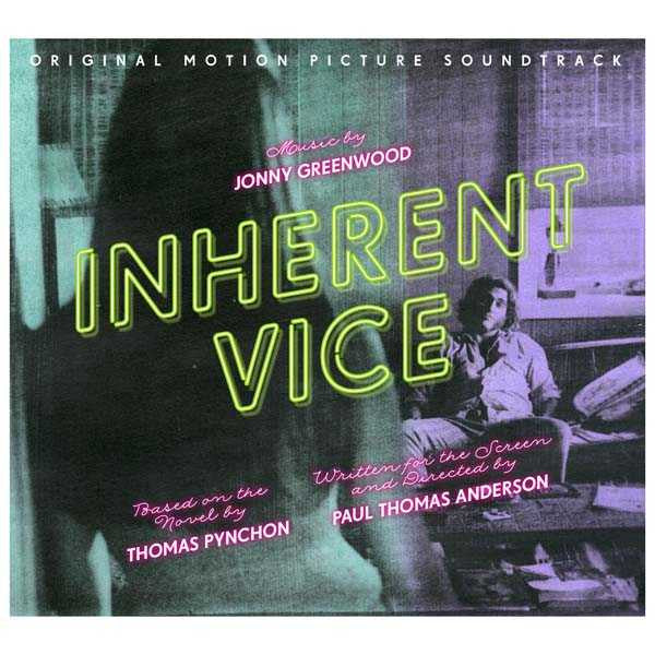 Inherent Vice (Original Motion Picture Soundtrack)