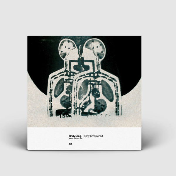 Bodysong Re-issue CD