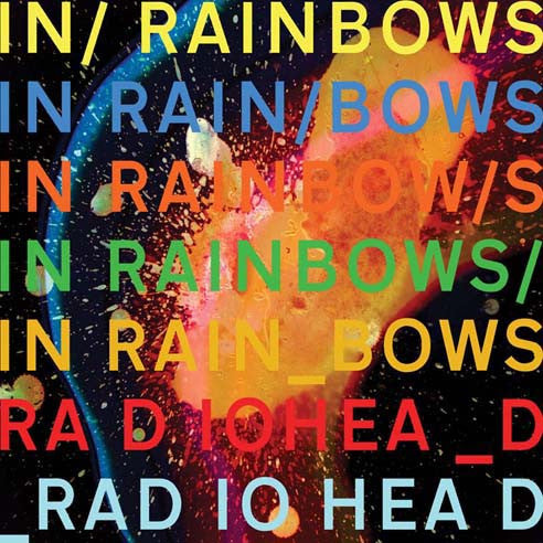 IN RAINBOWS 24-BIT WAV