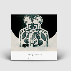 Bodysong Re-issue LP