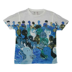 IN SEARCH DYE-SUB T-SHIRT