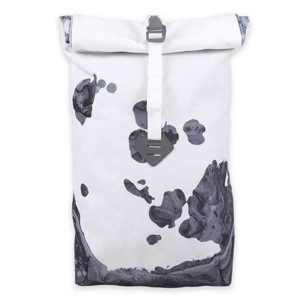 AMSP ROLL TOP DYE SUB BAG