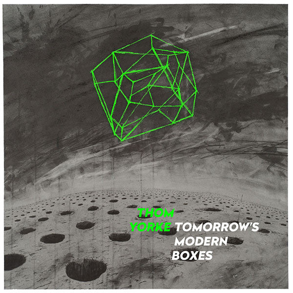 "THOM YORKE - TOMORROW'S MODERN BOXES 12"" VINYL"