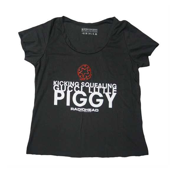 BLACK PIGGY GIRLS SCOOP