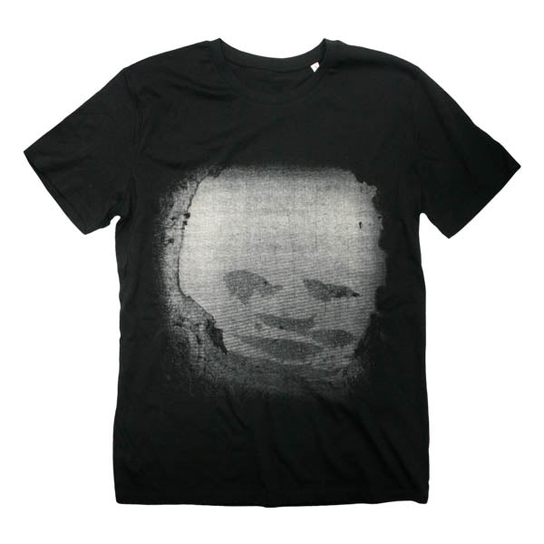 FACE BLACK TOUR T-SHIRT
