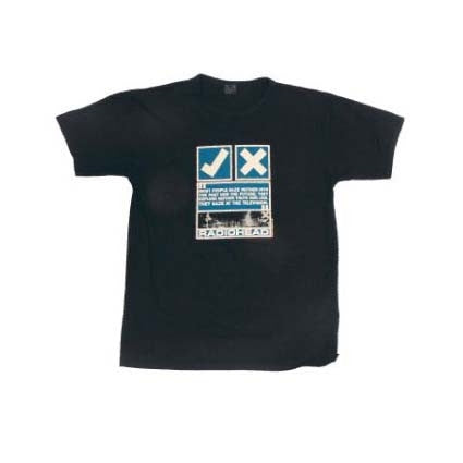 TV SHORTSLEEVE