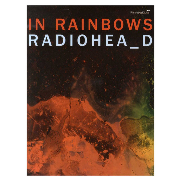 In Rainbows Songbook