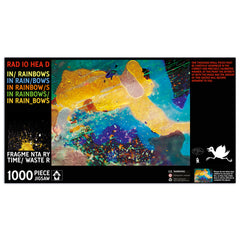 IN RAINBOWS 1000 PIECE JIGSAW PUZZLE