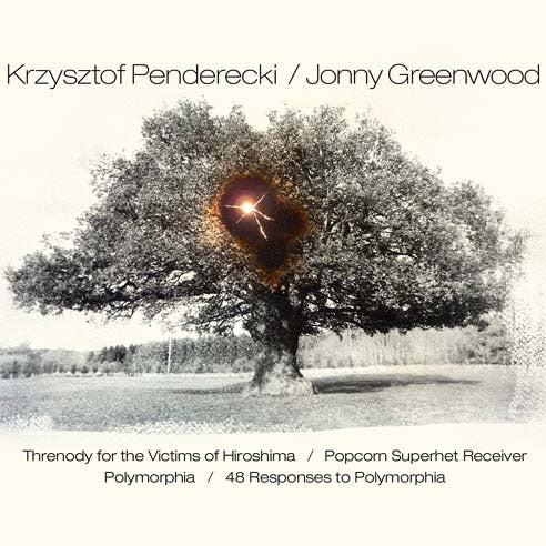 Threnody for the Victims of Hiroshima / Popcorn Superhet Receiver / Polymorphia / 48 Responses to Polymorphia CD