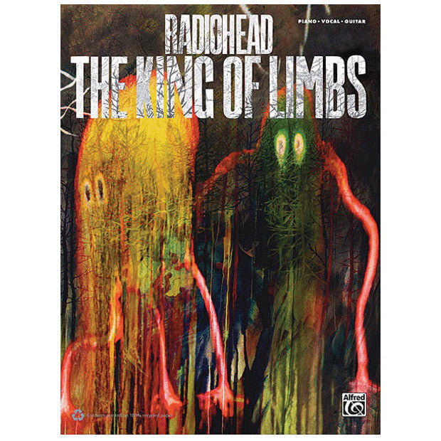 The King Of Limbs Songbook