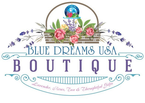 Blue Dreams USA Boutique Opens Online Store