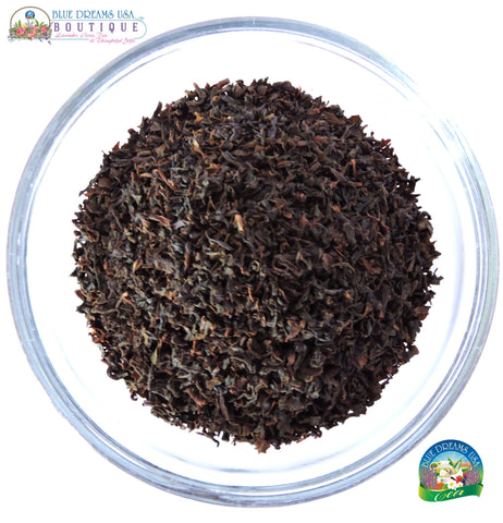 BDT-TEA - Organic English Breakfast Tea - Blue Dreams USA Boutique