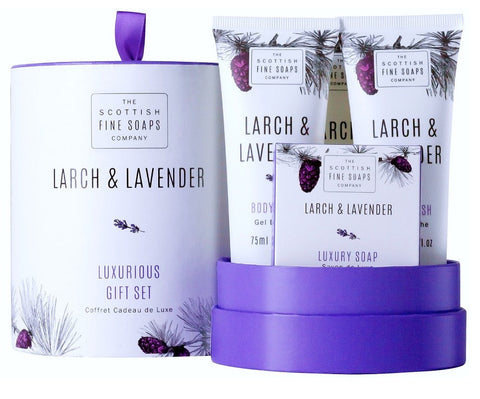 BDL-BB- Lavender Gift Set - Blue Dreams USA Boutique
