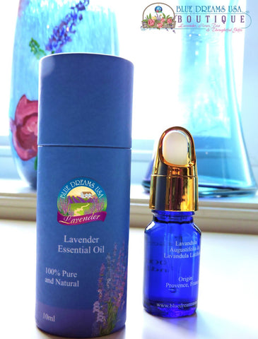 BDL-AG-Lavender Essential Oil - Blue Dreams USA Boutique