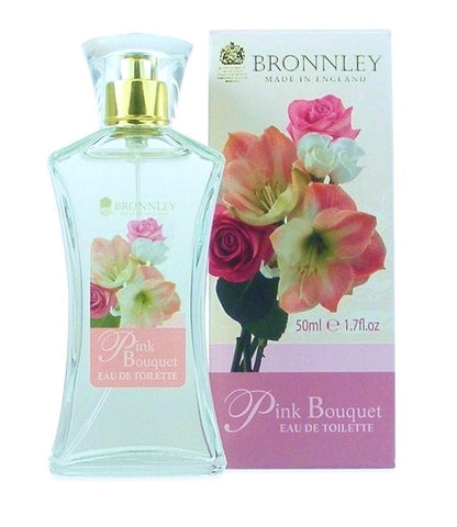 BDR- Pink Bouquet Eau De Toilette - Blue Dreams USA Boutique