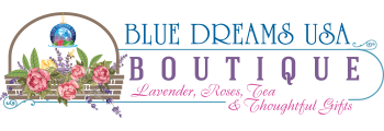 Blue Dreams USA Boutique