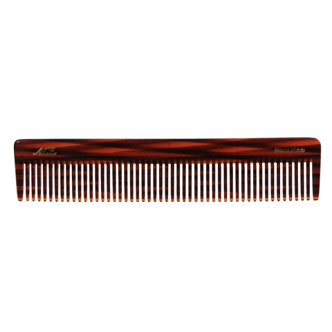 7.5in Ace Cellulose Acetate Styling Comb - Clearance