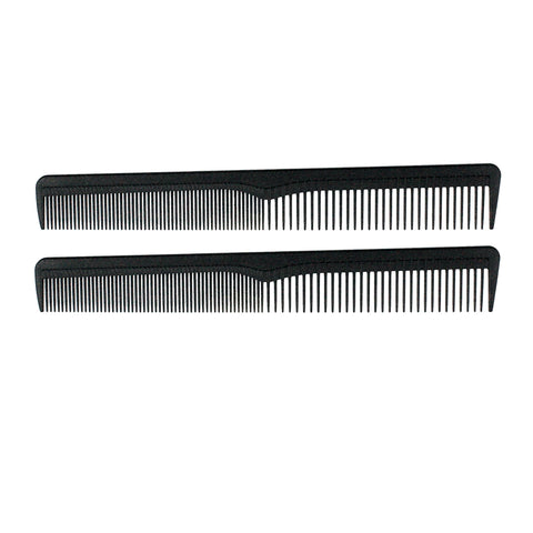 7in Carbon Cutting Comb