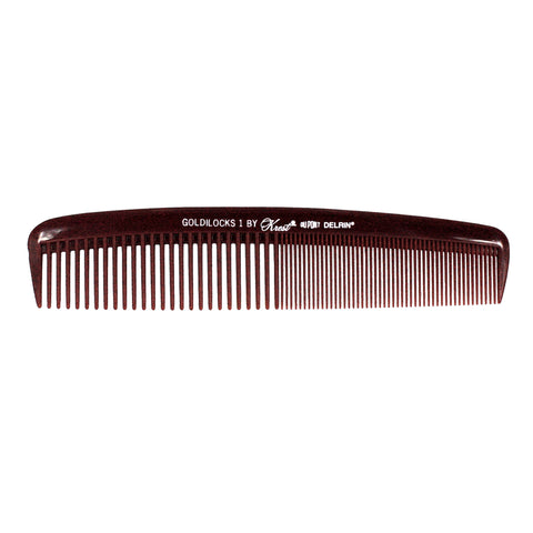 8in, Delrin Plastic, Master Wave Comb - CLOSEOUT, LIMITED STOCK AVAILABLE