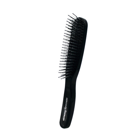 8.5in Magic Scalp Brush, Black, Hercules Sagemann 8200