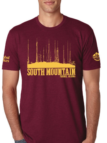 South Mountain Towers T-shirt