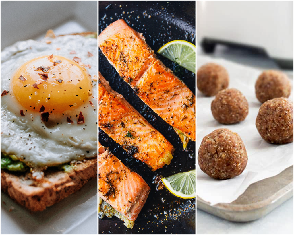 4 Fool-Proof Recipes to Keep You Healthy This Winter