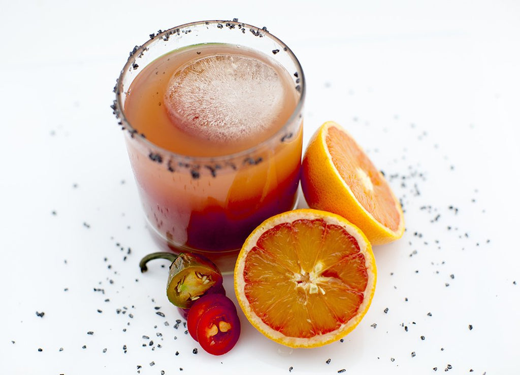 Try These Sweet Summer Cocktails