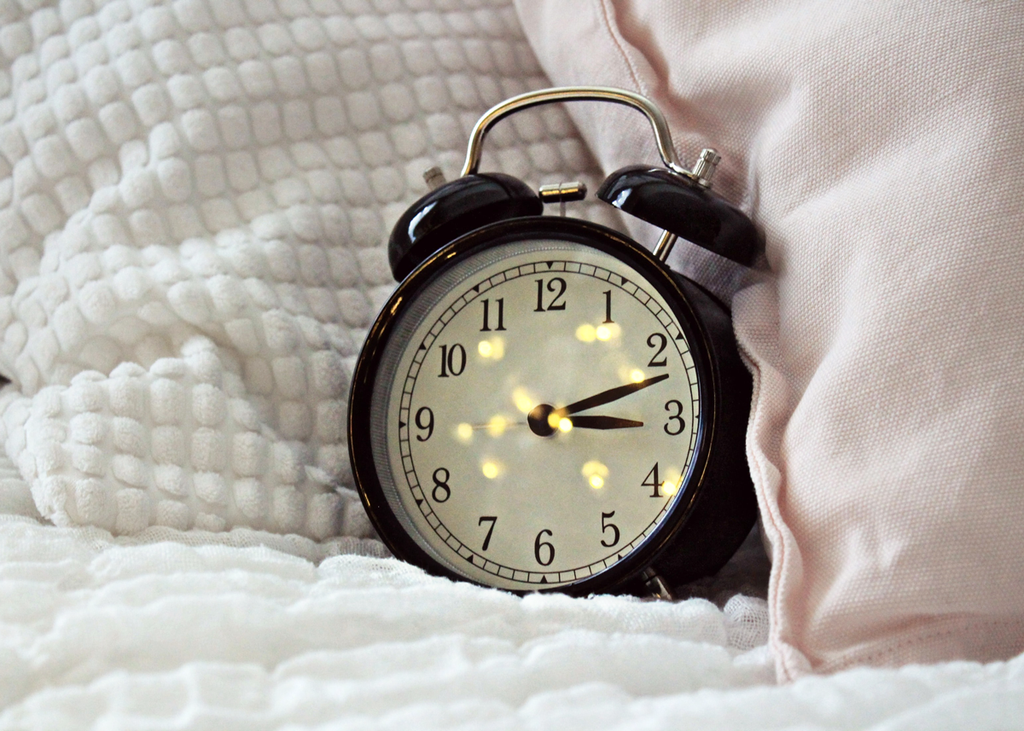 Top Tips to Help You Spring Into Your Best Sleep