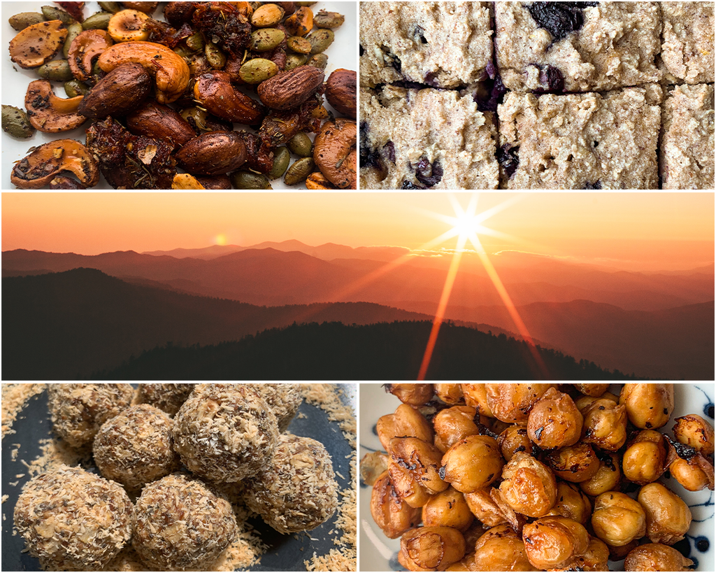 4 Delicious & Sustainable Vegan Snacks to Fuel Your Earth Day Adventures