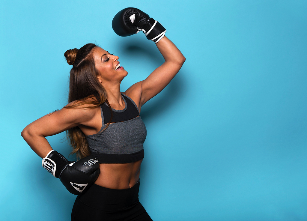 5 Reasons to Try Kickboxing