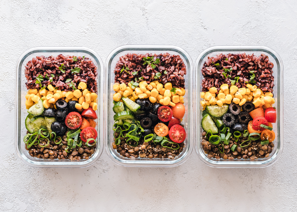 Meal Prep Tips to Make Healthy Eating a Breeze