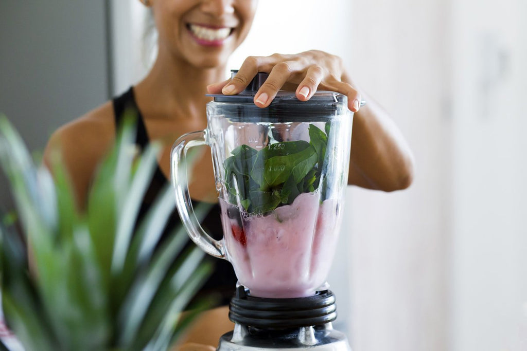 Quick and Healthy Smoothies For The Soul