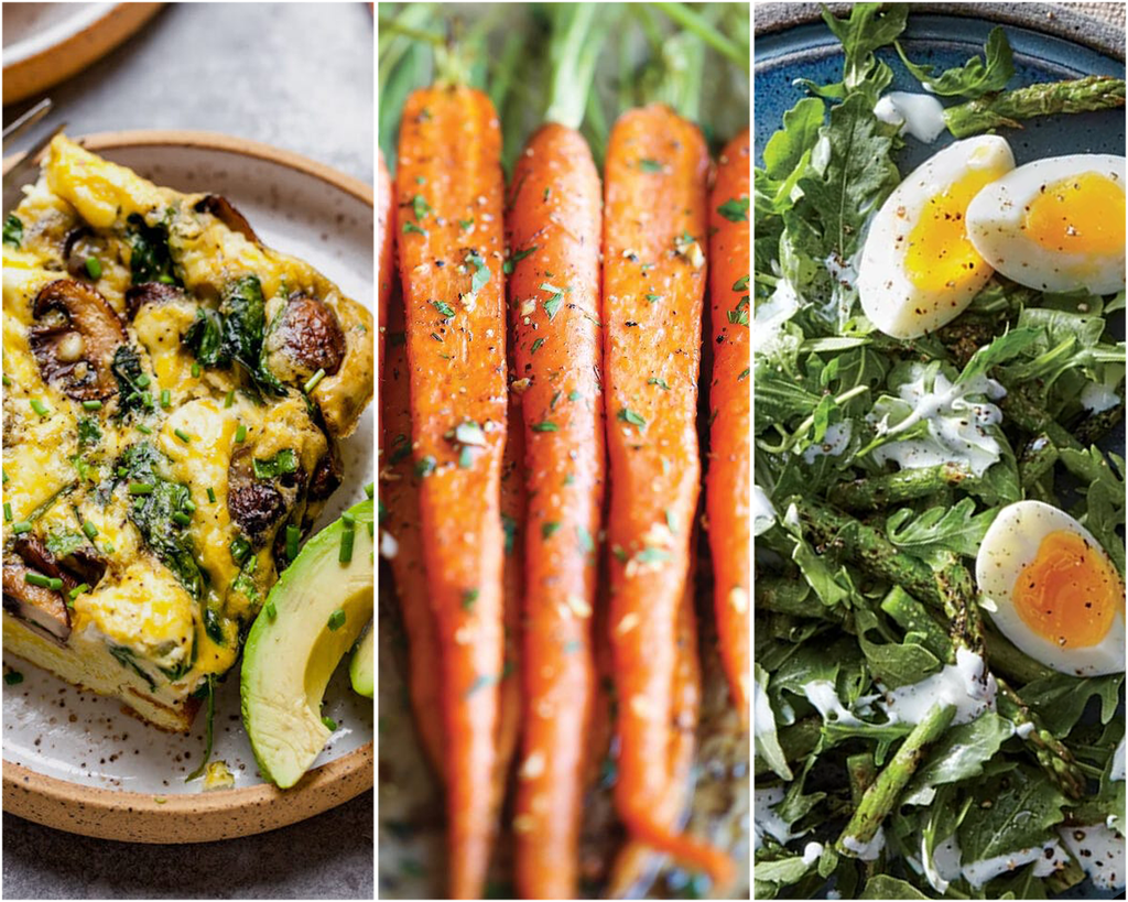 8 Must-Try Recipes for Spring