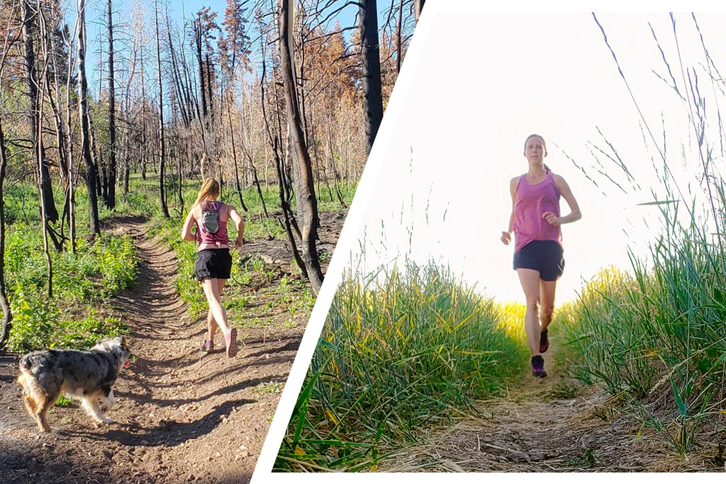 Trail Running Tips