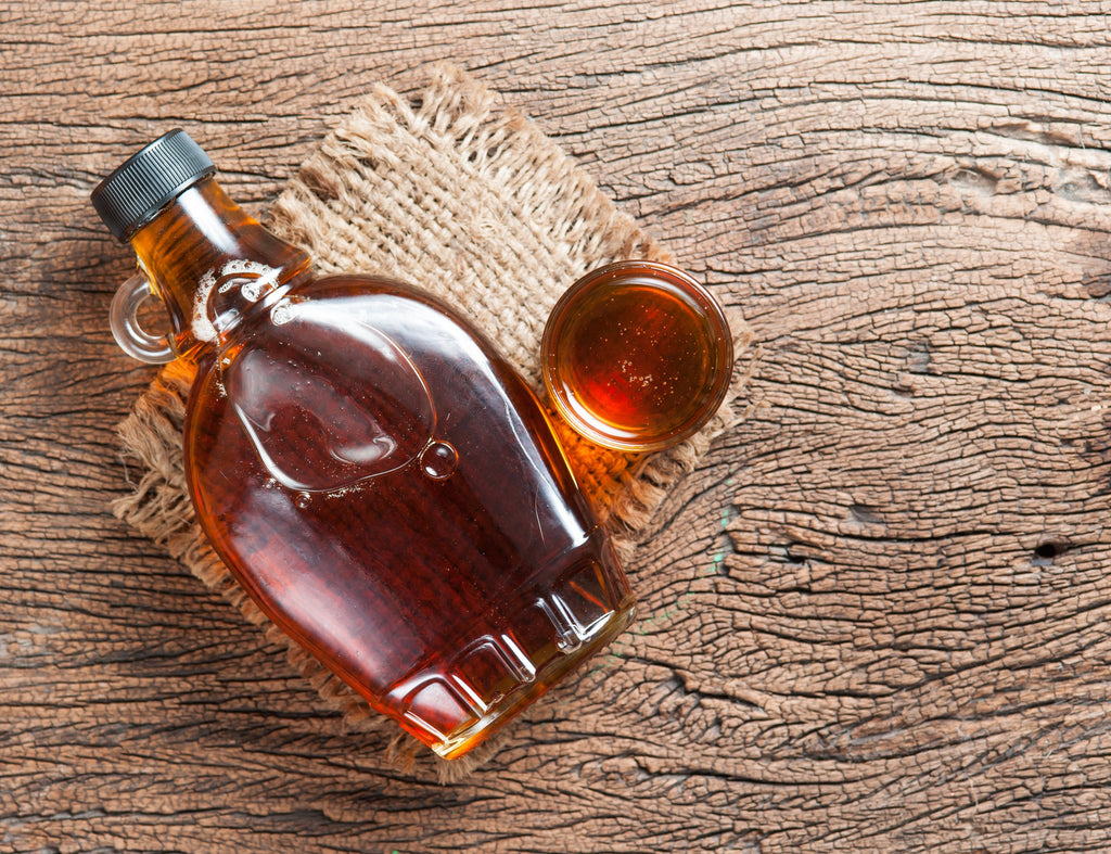 The Best Things About Maple Syrup!