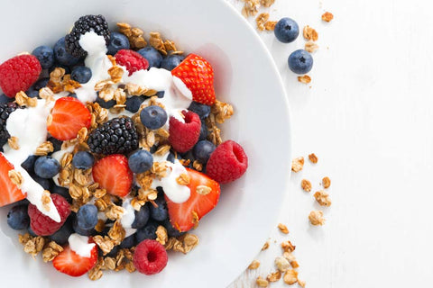 Healthy Breakfast Solutions For Eating For Energy - RBX Active Health Blog
