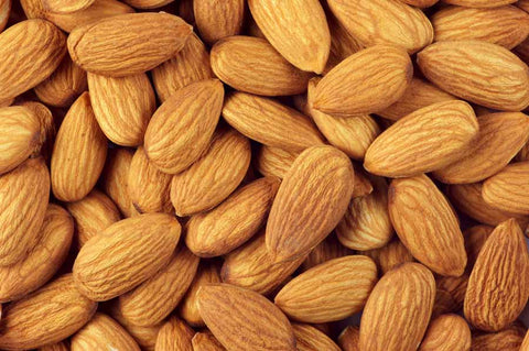 Eating For Energy- Almonds For a Healthy Snack