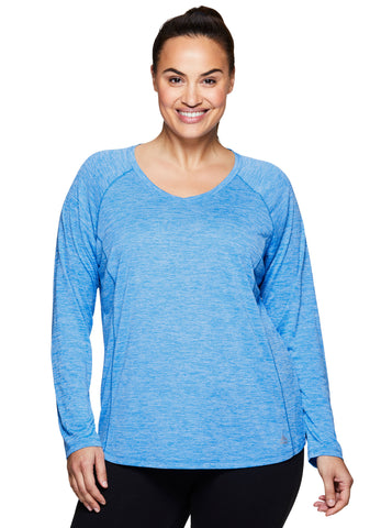 7be90db7 PLUS SIZE – RBX Active
